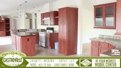 Top Move in ready virtual home tour video for sale in Castroville lacoste, Texas on land
