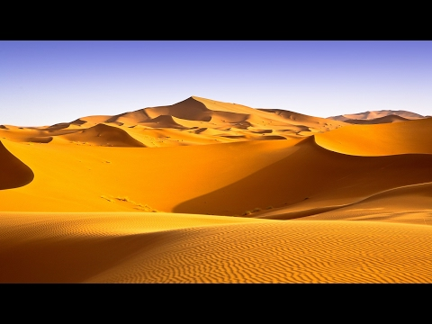 Arabian Music - The Sahara Desert