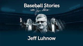 Baseball Stories - Ep. 12 Jeff Luhnow thumbnail