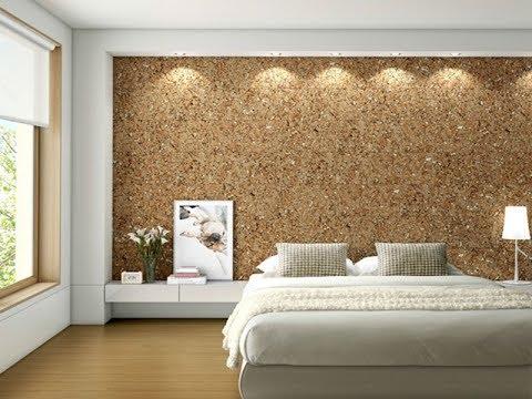 Факты о пробковых покрытиях для стен и ответы на вопросы