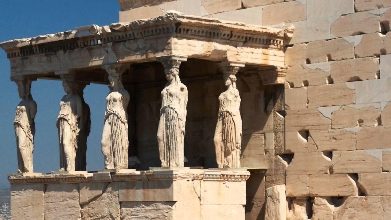 architecture ancient