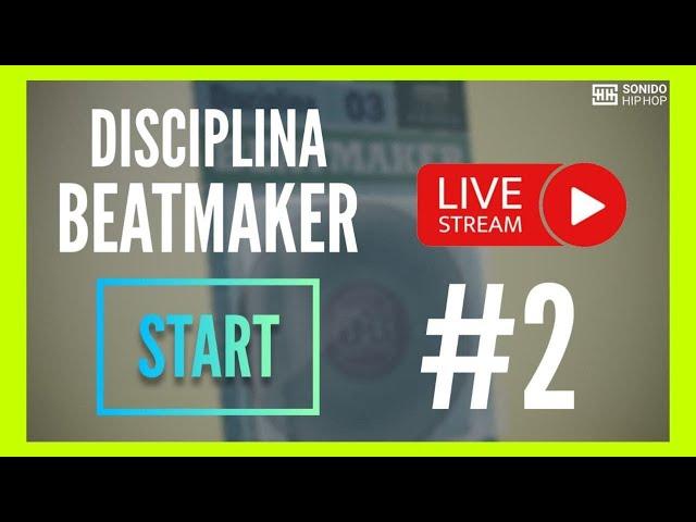 DAWs, Plugins VST y más 🎹 DISCIPLINA BEATMAKER START #2 (Curso de Producción Musical)