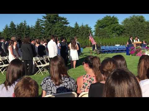 Ardsley Middle School / 8th Grade Graduation 6-19-2018