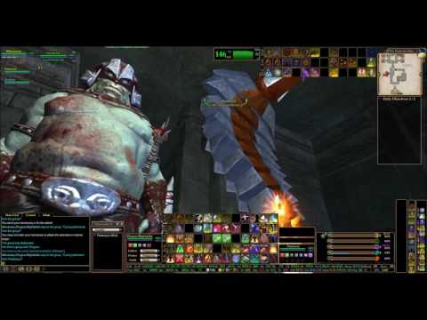 EverQuest 2 RoK – Raid Zones and Raid Bosses