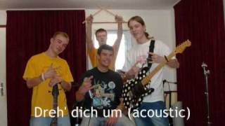 Nordlicht - Dreh dich um (acoustic)