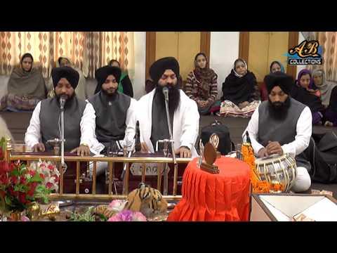 Nanak Tina Basant Hai By Bhai Gagandeep Singh Ji Sri Ganga Nagar Wale