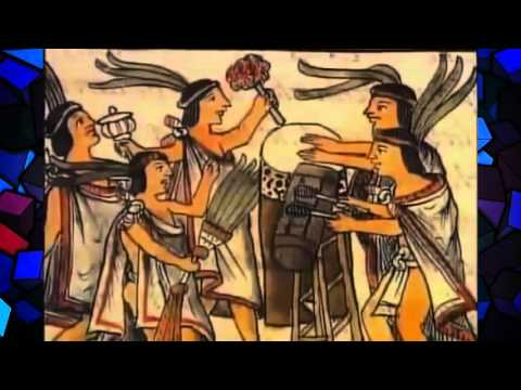 Forgotten Empires The Aztec Empires 1 Full Documentary