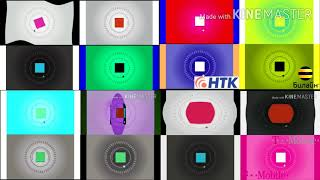 EARRAPE LOUD Full Best Animation Logos Beta 2