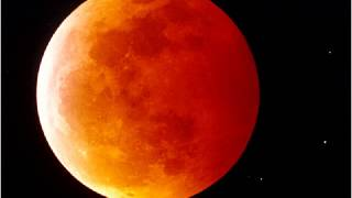 Lo que Nos espera despues del eclipse de luna 15 abril 2014