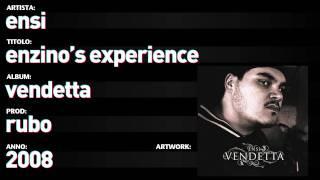 "Ensi - Vendetta - 03 - ""Enzino"
