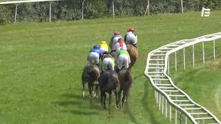 Vidéo de la course PMU 58. PREIS VON EUROPA