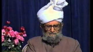 Urdu Dars Malfoozat #74, So Said Hazrat Mirza Ghulam Ahmad Qadiani(as), Islam Ahmadiyya