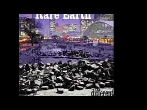 """Rare Earth  -  Reach Out  (1993) from the album """"Different"""""""