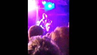 Dream Catch Me - Newton Faulkner LIVE