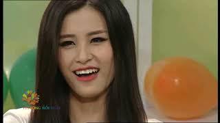 Ông Cao Thắng, Đông Nhi và chuyện tình 10 năm - Vui Sống Mỗi Ngày [VTV3 - 14.02.2014]