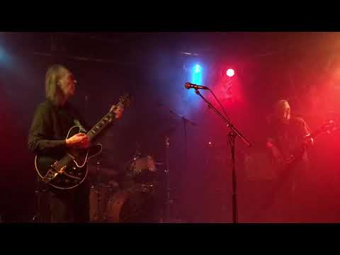 Baby Grandmothers - The Rumble @ Truckstop Alaska, Göteborg 2018-11-24 Mp3