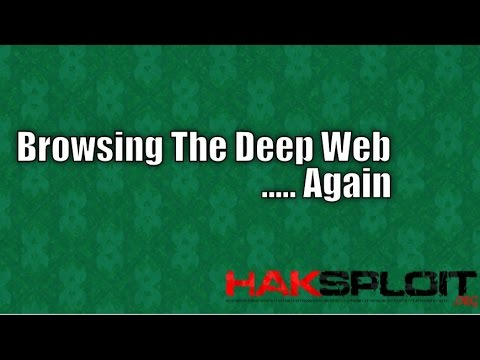 HakSploit - More Interesting Web Sites On The Deep Web ... - photo#8