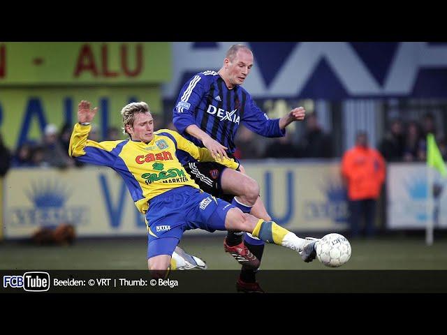 2005-2006 - Jupiler Pro League - 27. VC Westerlo - Club Brugge 0-0