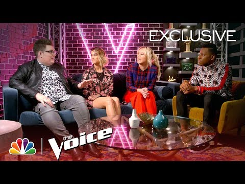 The Voice 2018 - The Winner's Circle: Living Beyond The Voice (Digital Exclusive)