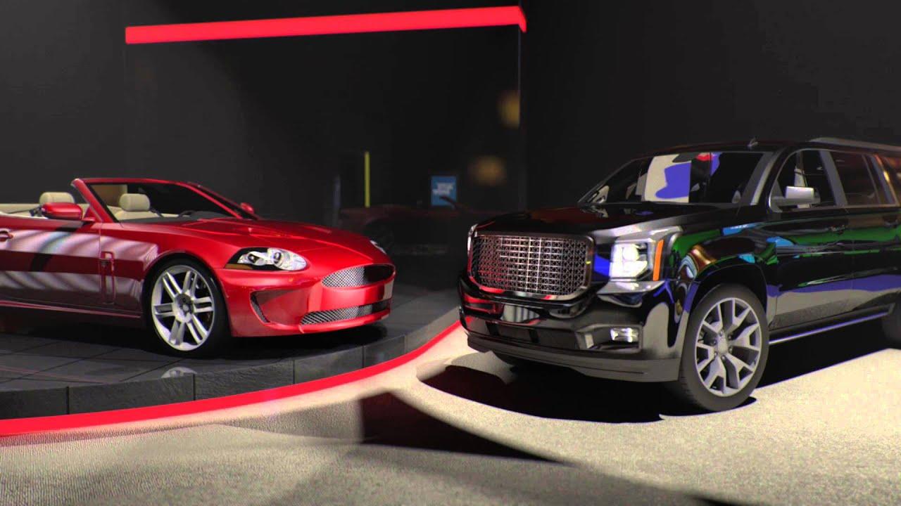 Washington Auto Show Commercial YouTube - Washington car show discount tickets