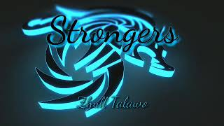Strongers | By : Zhull Talawo | Simple Fvnky | 2019 | Music Official