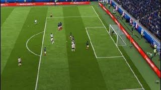 GOLAZO DE MESSI DE TIRO LIBRE FIFA 18 -LeoTheGamer-