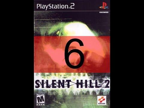Silent Hill 2 6 - James seu imbecil  PT-BR ativem legendas