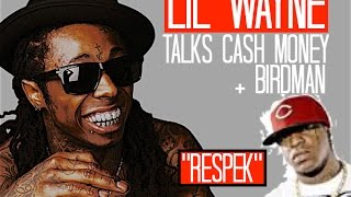Lil Wayne Tells His Story | Behind The Music | Jordan Tower Network