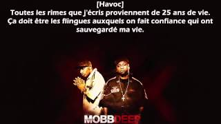 Mobb Deep - Shook Ones Pt. II [Traduction française]