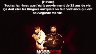 Mobb Deep - Shook Ones Pt. II [Traduction française]