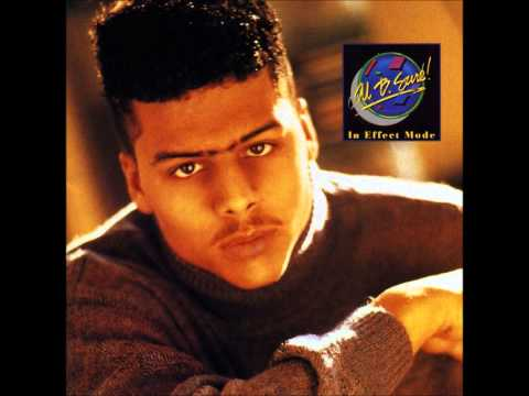 Night and Day - Al B. Sure