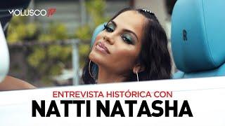 Natti Natasha quiere que el bebé nazca en PR o RD ( ENTREVISTA HISTORICA )