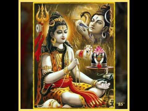 Lord Shiva Cut Song
