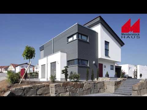 Meisterstuck HAUS Architektur Clip 2016