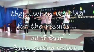 Viva Girls sing a medley song arranged by VIVA GIRLS