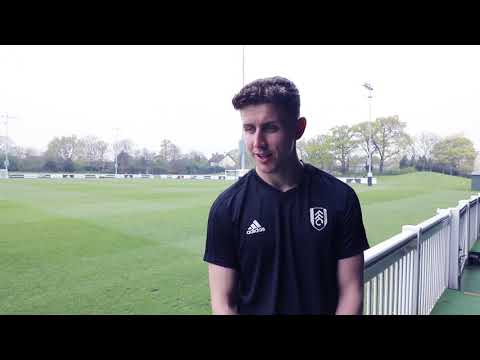 Buxton Water ¦ Fulham FC - Up And Coming Talents