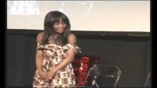 Amou Tati en Live - La Serveuse streaming