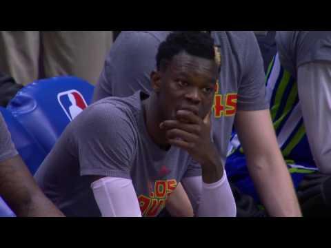 Golden State Warriors at Atlanta Hawks - March 6, 2017