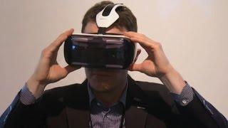 Samsung объявил о создании шлема виртуальной реальности (новости) http://9kommentariev.ru/(http://www.epochtimes.ru Samsung рассчитывает набрать очки в битве с конкурентом Apple. Компания сообщила о разработке шлема..., 2014-09-04T06:57:42.000Z)