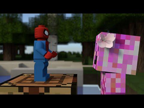 deadpool dating spiderman