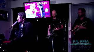 Anderson East - All On My Mind (KRVB Radio Acoustic)