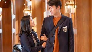 Zorla Nişanlandığı Kızdan Ilk Başta Nefret Ediyor 🌸 Kore Klip