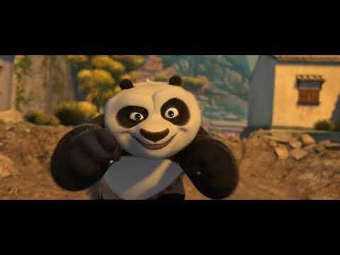 По VS Тай Лунг \ Кунг-фу Панда Kung Fu Panda