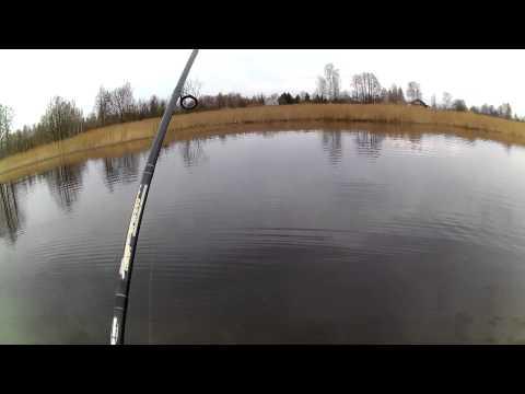 рыбалка в инкермане озеро