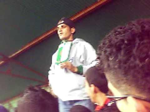 haroudi 2009