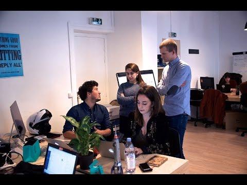 LiveMentor : comment 3 étudiants ont décidé de créer la première École sur Internet