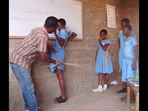 GIJ lecturer speaks against outright ban on corporal punishment