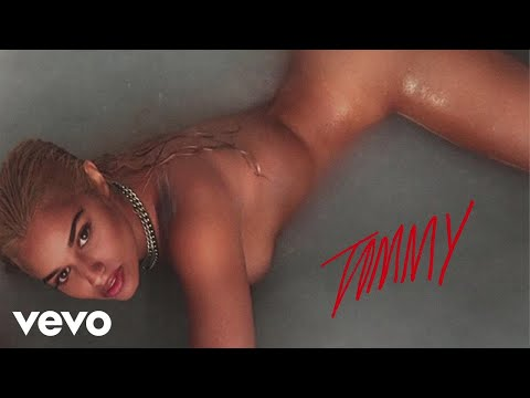 Tommy Genesis - Tommy (Audio)