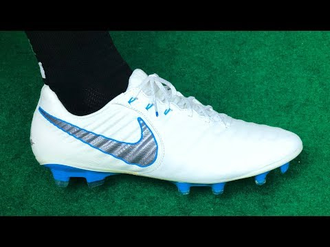 Nike Tiempo Legend 7 (Just Do It Pack) - Unboxing, Review & On Feet