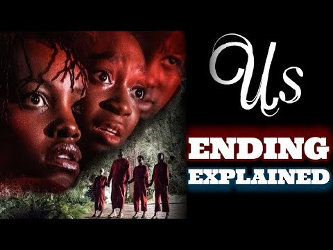 Us ENDING EXPLAINED + Hidden Twist You Missed